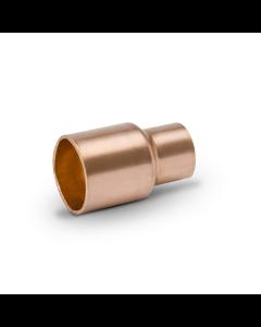 """Copper Reducer 1-5/8"""" x 1-3/8"""""""