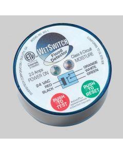 Wet Switch® Flood Detector 24v